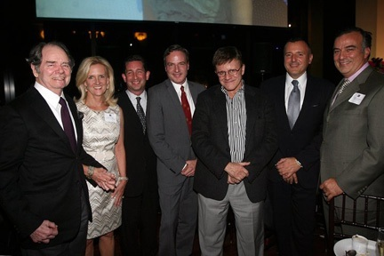 Congratulations to the 2010 inductees from everyone at Back Bay Shutter Co., Inc.