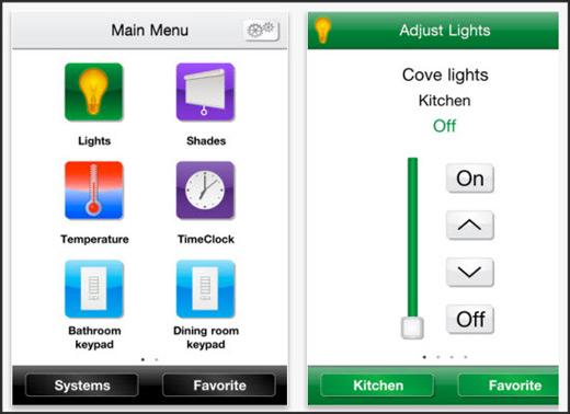 lutron_iphone-app